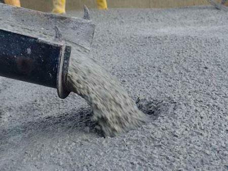 тяжолый цемент